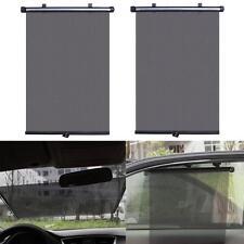 Auto Zubehör Sonnenschutz Vorhang Automatische Sonnenschutzrollos Fenster Film