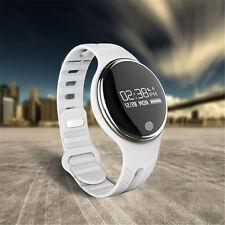 Fashion Bluetooth4.0 Smart Watch Bracelet Sport wristband IP67 Waterproof