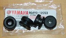 YAMAHA RUBBER GROMMET MOUNT SET SIDE COVER FENDER COWLING HEADLIGHT BATTERY BOX