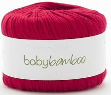 Sirdar Snuggly Baby Bamboo DK 1 X 50 Grms Balls of Wool Shade 126 BN