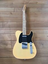 Fender Road Worn 50's Telecaster Blonde