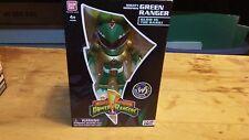 Power Rangers Green Ranger Vinyl Tokyo Wizard Exclusive Glow in the Dark NEW