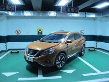 Nissan Murano Z51 MK3 Hybrid SUV 1/18 model car