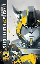 NEW Transformers: IDW Collection Phase Two Volume 2 by Chris Metzen