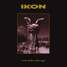 Ikon - In The Shadow Of The Angel (3CD+DVD DigiPak-Box)