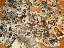 LOT ancien ISRAEL TEL AVIV JERUSALEM vintage PHOTOS old jewish PICTURES jews N&B