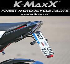 BMW R 1200 R LC Heckumbau von K-MaxX, verstellbar, MADE IN GERMANY
