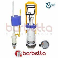 BATTERIA COMPLETA CASSETTE SCARICO IN CERAMICA IDEAL STANDARD TT0600100