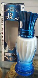 BURHAN 50ml Water perfume by Naseem Best Selling Exotic Perfume Fragrance