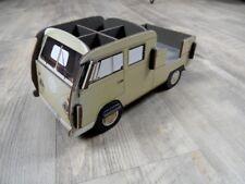 WERKHAUS Volkswagen Typ2 (T1) Stifte und Zettelbox SP1117