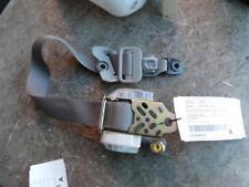 LEXUS LS430 S LEFT HAND FRONT SEATBELT, UCF30R, 12/00-03/07