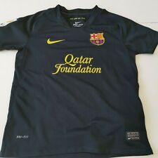 superbe Maillot football Barcelone Football barça  taille 6/8 ans