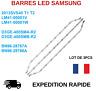 RAMPE LED TV SAMSUNG UE40EH5005  UE40H5203 UE40H5004 UE40EH5007 UE40EH5020