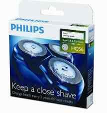 Philips Shave Blade HQ56 HQ55 HQ4 HQ3 CUCHILLA DE AFEITAR PHILIPS