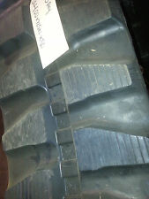 *NEW* R'TRACK RUBBER TRACK for Sumitomo S160 / Blemished / R400x72.5Nx80