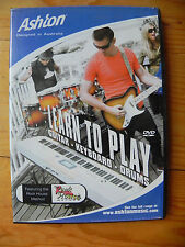 Learn to Play Drums in Dvds & Blu-Rays for sale | eBay