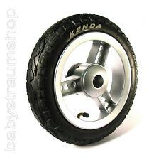 Quinny Speedi Reifen Ersatz Mantel 2 x + Schlauch 2 x  für das Hinterrad