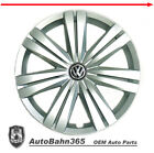 New Genuine OEM VW Hub Cap Jetta 2015-2017 14-spoke Wheel Cover fits 16