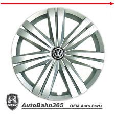 "New Genuine OEM VW Hub Cap Jetta 2015-2017 14-spoke Wheel Cover fits 16"" wheel"