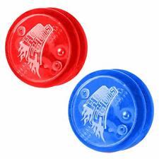 Hot Shots Light Up YoYo Yo Clutch Mechanism Fun Toy Speed Ball High Performance