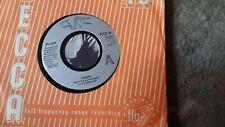 "The Cure,""High"" Rare 7"" vinyl"