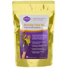 Fairhaven Health Milkies Nursing Time Tea Colic Gas Breast Milk Supply Feeding