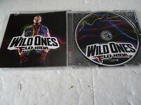 Flo.Rida CD Album Wild Ones