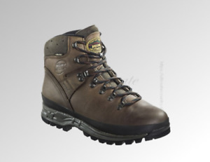 Meindl Burma Pro MFS Walking & Hiking Boot Brown (2873-10)