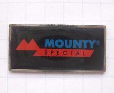 Mounty Special/Parti/campanello/bicicletta... BIKE Pin (140d)