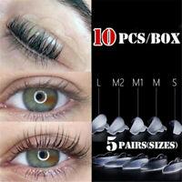 Durable Makeup Tools Grafted Eyelash Shield Pads Eyelashes Extension lash Lift