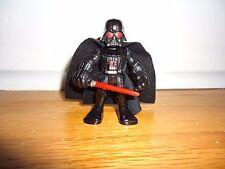 Playskool Darth Vader Action Figure 2011 Hasbro Jedi Force Galactic Heroes