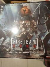VAMPIRE HUNTERS Shadroe Fireteam Zero KickStarter Exclusive KS Dark Gate Games