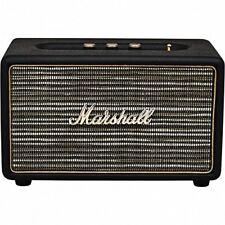 Marshall Acton Enceintes PC / Stations Mp3 RMS 10 W