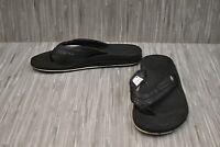 New Balance W6086 Flip Flop Sandal - Women's Size 7B - Black