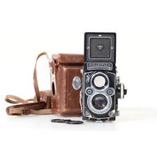 Rollei Rolleiflex 3,5F Kamera - Modell 1 mit Planar 3,5/75mm