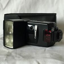 Canon Speedlite 540EZ Shoe Mount Flash EXCELLENT - for Canon EOS Film Camera