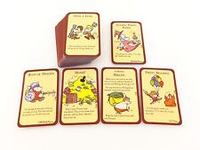 Munchkin Deluxe Replacement / Expansion Treasure Game Card Deck 73pc