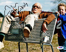 Johnny Knoxville SIGNED 8x10 Photo Bad Grandpa Jackass PSA/DNA AUTOGRAPHED