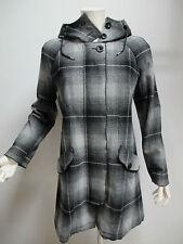 GANT cappotto donna mod.470220 CHECKED PARKA col.GRIGIO tg.S inverno 2010