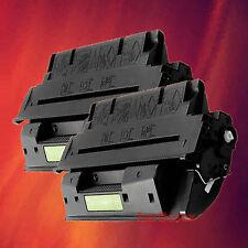 2 Toner C4127X 27X for HP LaserJet 4000se 4050t 4050tn