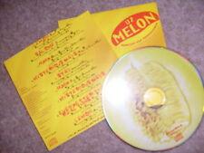 U2 Melon Remixes for Propaganda - MINT CONDITION