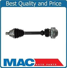 CV Axle Shaft Front Left GSP NCV72100 Passat CC EOS CUSTOMER MUST BE CALLED