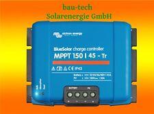 VICTRON Laderegler BlueSolar MPPT 150/45, 150/60, 150/70, 150/85, 150/100 TR MC4