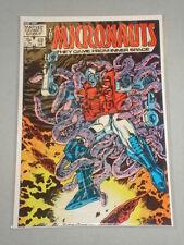 MICRONAUTS #49 VOL 1 MARVEL COMICS JANUARY 1983