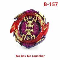 Beyblade Burst GT B-157 BIGBANG YENESIS Booster Starter Gyro Without Launcher
