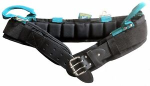 Gatorback #500 Ventilated Narrow Comfort Belt. Various Sizes, Small through 3XL