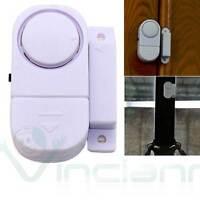Allarme sensore anti intrusione porta porte finestra finestre wireless sicurezza