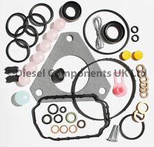 Land Rover 2.5 D Bosch Diesel Inyector Bomba Conjunto De Juntas Inyección VE