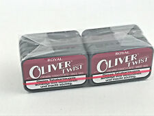 6 x Oliver Twist Royal - 6 Dosen je 7 Gramm Kautabak - Tabak