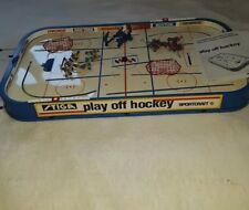 Vintage Sportcraft Ice Hockey game 1981